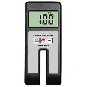 Window Tint Meter AMTAST WTM-1000