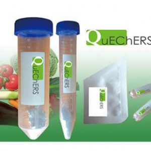 QuEChERS Dispersive Solid Phase Extraction