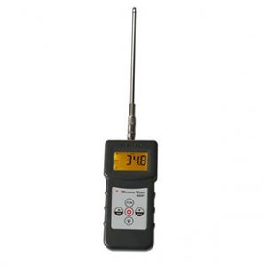 Capacitive Moisture Meter AMTAST MS350