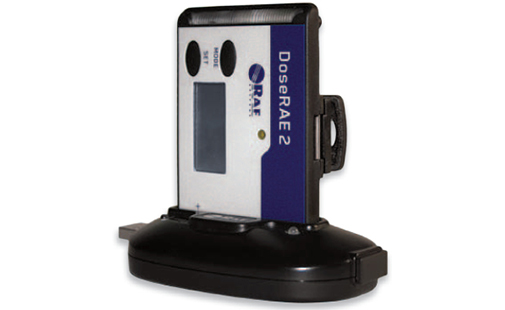 Dosimeter DoseRAE 2 AMTAST PRM-1200
