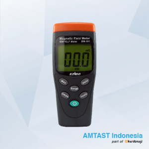 Magnetic Field Meter AMTAST EM-191