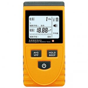 Electromagnetic Radiation Tester AMTAST DT-1130