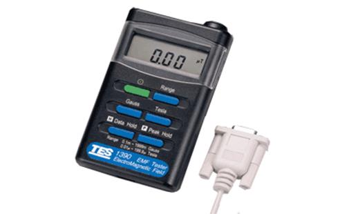 EMF Tester AMTAST TES-1390/1391/1392