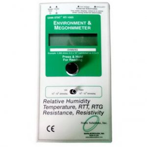 Resistance Temperature Humidity Meter AMTAST RT-1000