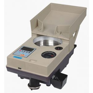 Coin Counter AMTAST KX-QD1