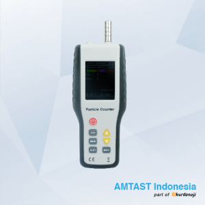 Air Quality Meter Particle Counter AMTAST AMF079