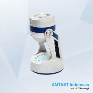 Air Bacteria Sampler AMTAST AM2050