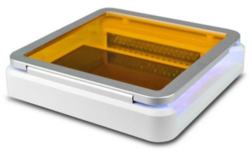 Blue Light Transilluminator AMTAST AMT-M15