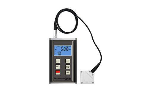 Vibration Meter AMTAST VM-6380