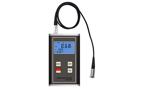Vibration Meter AMTAST VM-6370