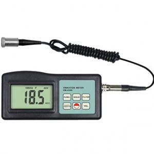 Vibration Meter AMTAST VM-6360