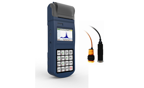 Vibration Meter AMTAST VM400