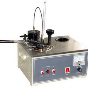 Flash Point Tester AMTAST SYD-261