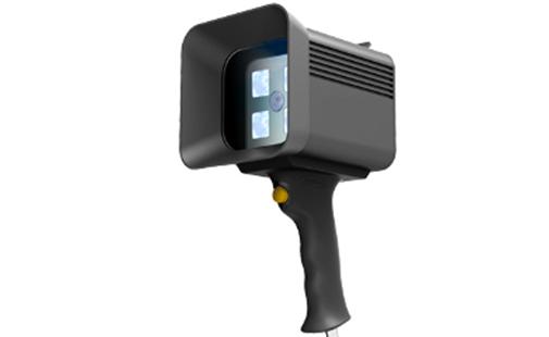 UV LED Inspection Lamps AMTAST Crack Check