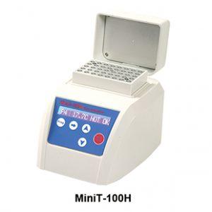 Dry Bath Incubator AMTAST MiniT-100H