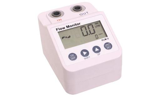 Flow Monitor Meter AMTAST FLM-3