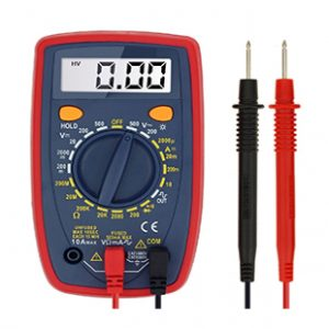 Digital Multimeter AMTAST AMT33D