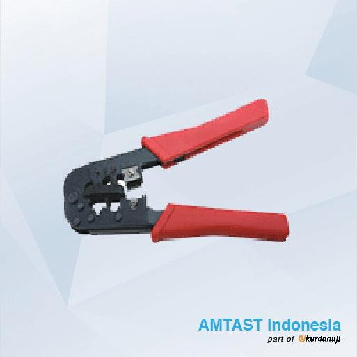 Net Pliers Crimping Tool AMTAST AJ-02