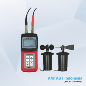 Alat Ukur Kecepatan Angin AMTAST AM4836C