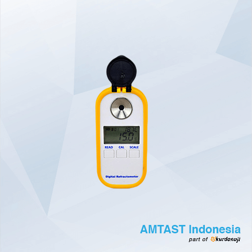 Refraktometer Digital AMTAST AMR301