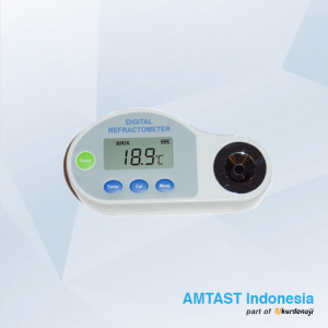 Refraktometer Digital Urea AMTAST AMR010