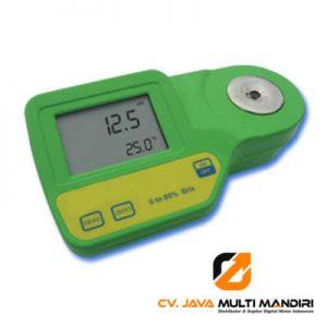 Refraktometer Kadar Garam AMTAST AMR101