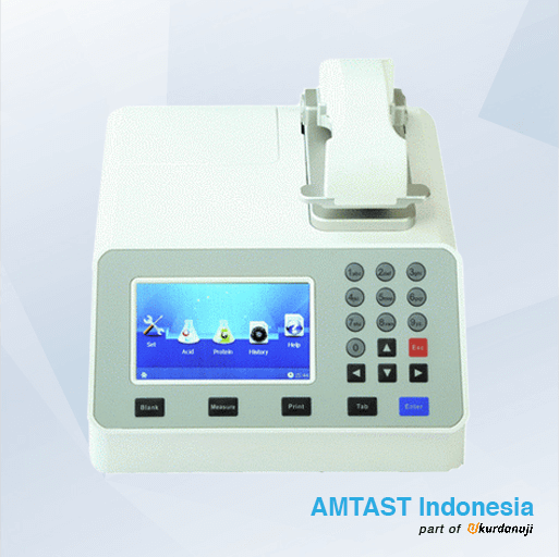 Micro Spectrophotometer AMTAST AMS003