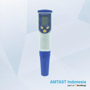 Alat Ukur TDS Meter Multifungsi AMTAST AMT02