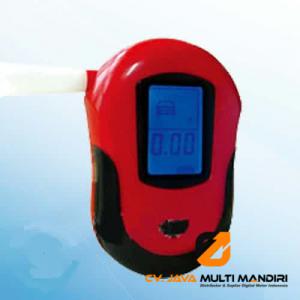 Alat Uji Kadar Alkohol AMT-6100