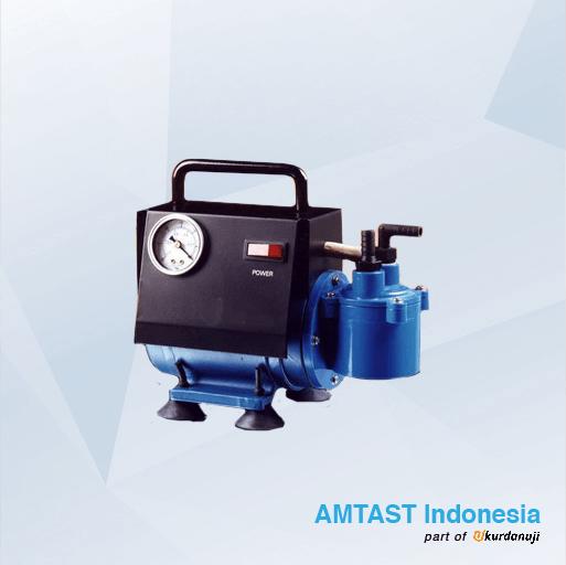 Pompa Vakum Bebas Minyak AMTAST AP-9901S