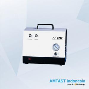 Pompa Vacuum Disesuaikan dengan Minyak AMTAST AP-9950