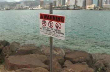 Air Tercemar Nitrat Berbahaya
