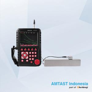 Alat Flaw Detektor AMTAST MFD550B