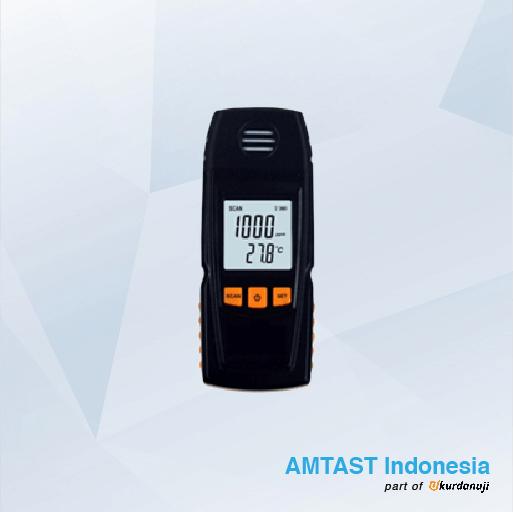 Alat Karbon Monoksida Meter AMF075