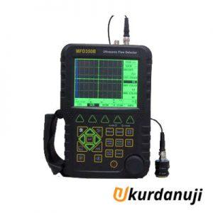 Alat Pendeteksi Keretakan Ultrasonik AMTAST MFD500B
