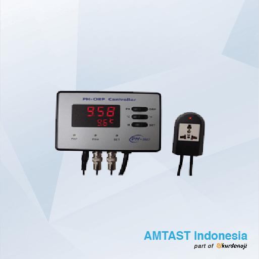 Alat Pengontrol Suhu AMTAST PH-2623