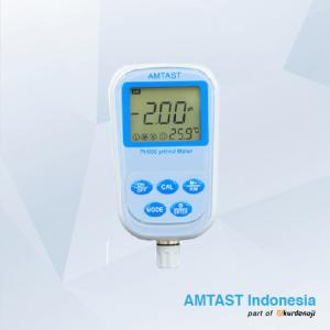 Alat Uji Kualitas Air 8 In 1 Professional EC900