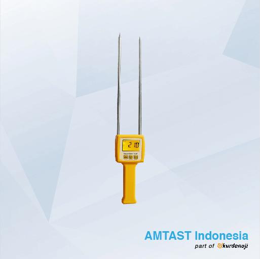Alat Ukur Kadar Air AMTAST TK100S