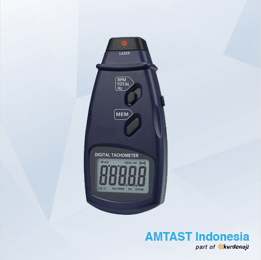 Alat Ukur Tachometer AMTAST SM6234E