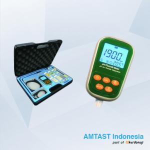 Alat Ukur pH & Fluoride AMTAST PF900