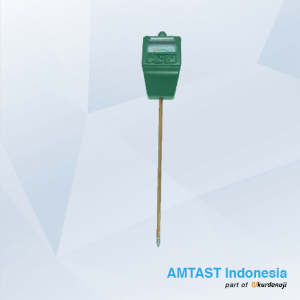 Alat Ukur pH Meter AMTAST ETP110