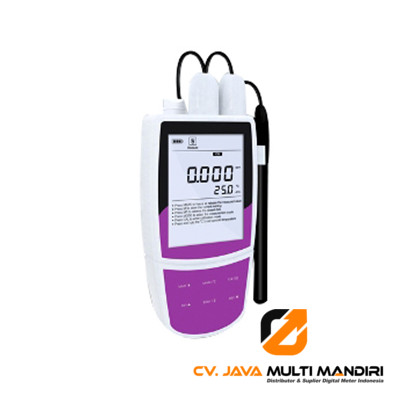 Portable Chlorine Ion Meter ION321-CL