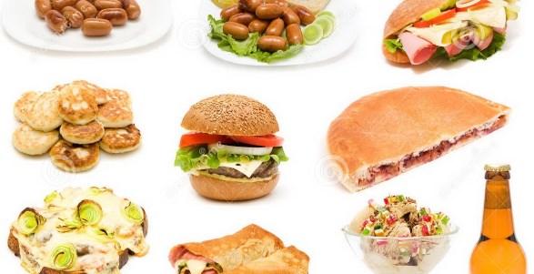 Bahaya Makanan Bersifat Asam