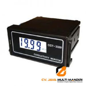 Alat Monitoring Konduktivitas AMTAST CCT-3320V