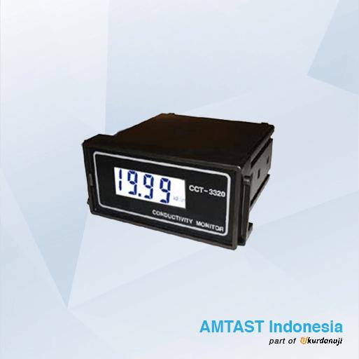 Alat Monitoring Konduktivitas AMTAST CCT3320V