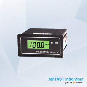 Alat Monitoring Konduktivitas AMTAST CM230
