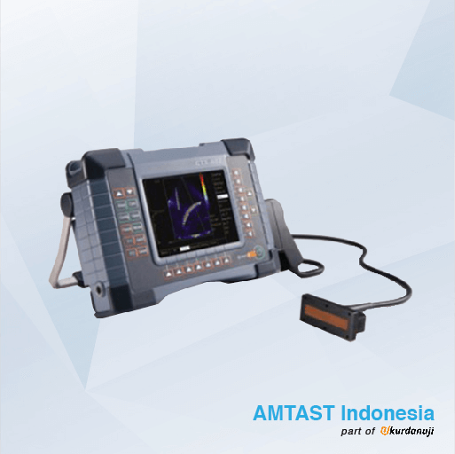 Alat Pendeteksi Kecacatan logam AMTAST CTS-602