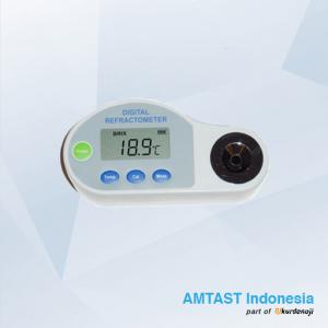 Refraktometer Digital AMTAST DAL5