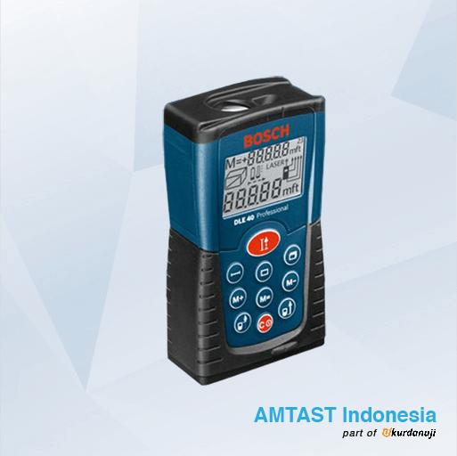 Meteran Laser Profesional AMTAST DLE40