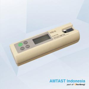 Refraktometer Brix AMTAST DRB045nD